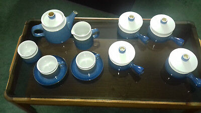 Denby Ware Pottery Items • 40£