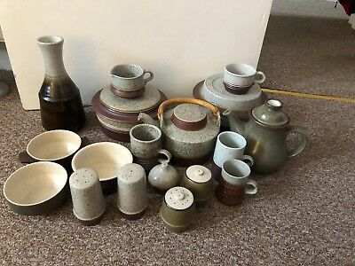 Selection Of Purbeck Pottery / Stoneware  • 45£