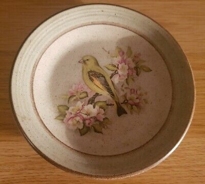 Purbeck Pottery Plate • 3.50£