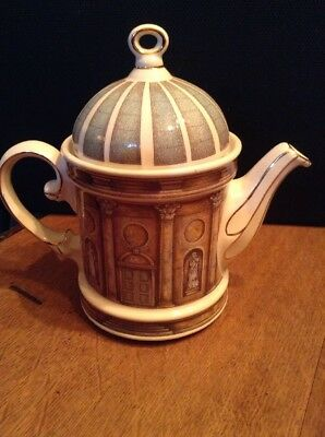 The National Trust Tea Pot - The Temple Of Apollo • 15£