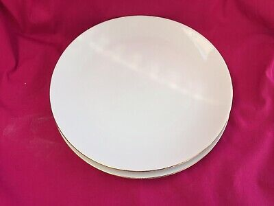 Thomas Rosenthal Group, Germany 2 Salad Plates (3.) • 14£