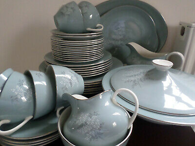 Royal Doulton 'Forest Glade'' Dinner / Tea Tableware Items, Select Your Item • 9£