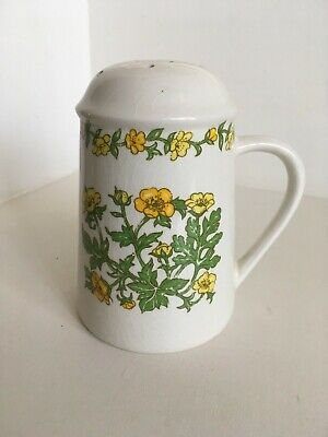 Vintage Tauton Vale Buttercup Icing Shaker • 3£