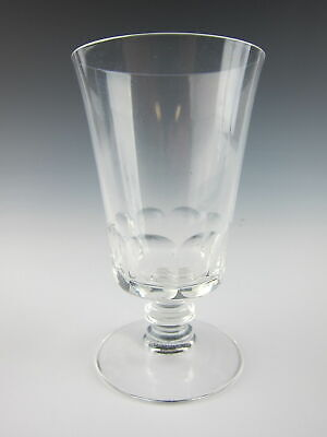 Fostoria Crystal DOLLY MADISON Juice Glass(s) EXCELLENT • 5.63£