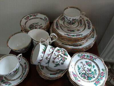 Duchess Indian Tree Dinner / Tea Ware Tableware, Select Your Item • 3£