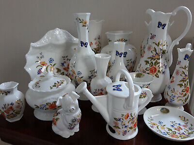 Aynsley 'Country Garden'  Decorative Items, Select Your Item Below • 3.50£