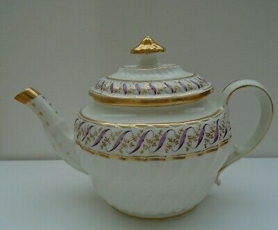 Sunderland Lustre Ware Teapot Slightly A/f  • 15£