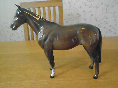 Beswick Brown Gloss Horse Imperial 1557 -  • 29.99£