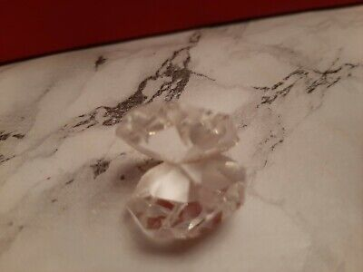 Crystal Glass Shell Ornament (27) • 10£
