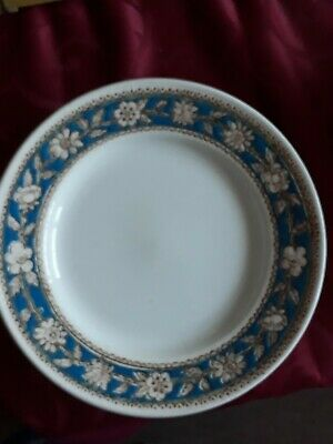 2 X BROADHURST Windsor  Side Plates Excellent Condition  • 2.95£