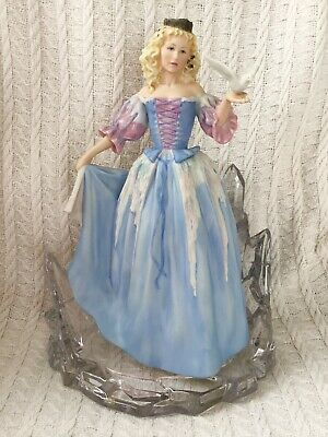 Franklin Mint, The House Of Faberge, PRINCESS OF THE ICE PALACE • 29.99£