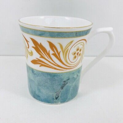 Queens Bone China Tea Cup Mug  • 4.99£