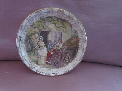 Collectable Decorative 3.5 Inch Trinket Dish By Midwinter Staffordshire • 6£