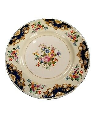 Grindley Pottery The Romney Plate • 15£