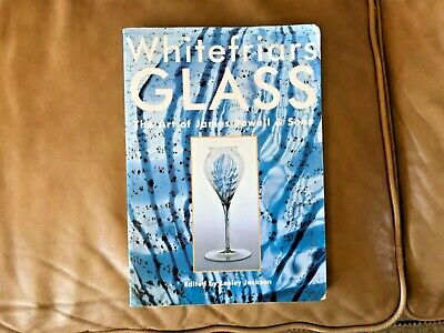 Whitefriars Glass, (Geoffrey Baxter) - The Art Of James Powell And Sons • 4.90£