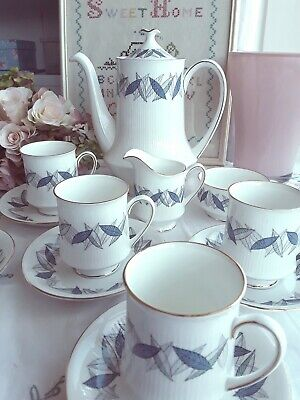 Vintage Coffee Set🌸 For FUTURE Entertaining🌸FAMILY & FRIENDS🌸 • 25£