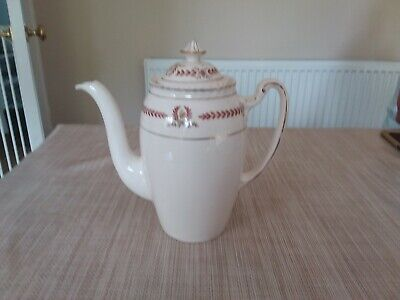 Old English - Coffee Pot,Johnson's Brothers • 7£