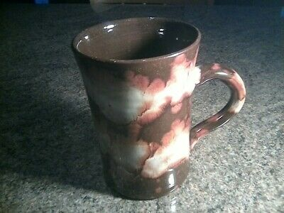 Ewenny Pottery Large Mug Good Used Condition No Reserve • 5£