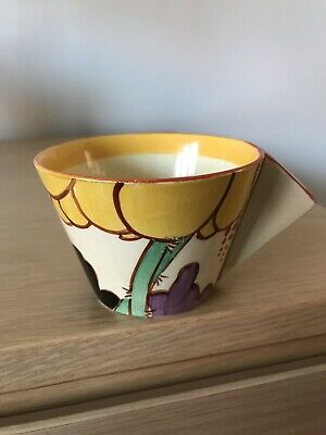 Clarice Cliff Summer House Conical Cup • 54£
