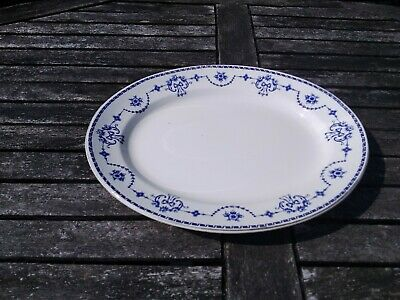 Vintage  John  Maddock  & Sons Royal  Vitreous  Serving  Dish • 4.99£