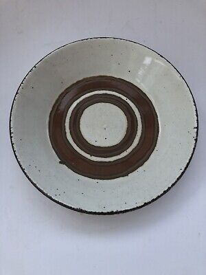 Midwinter Stonehenge Earth Cereal Bowl • 6£