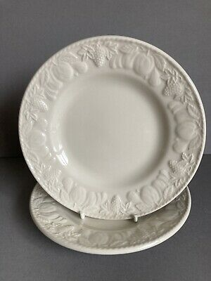 BHS Lincoln Pair Of Tea/side Plates • 14.99£