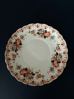 Vintage Antique Queen's China G & W Sons England Collectors Plate (27) • 8£