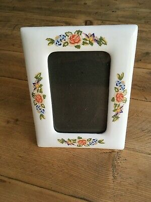Aynsley Cottage Garden Picture Frame Rectangle  • 4.99£