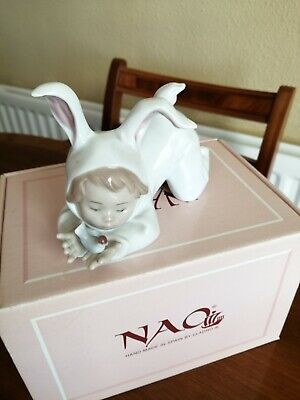 NAO. By Lladrp My Little Bunny Baby   No.01414 • 20£