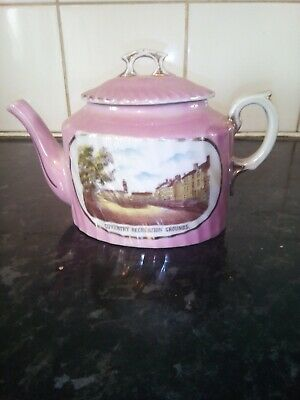 Victorian Teapot From Coventry • 4.99£