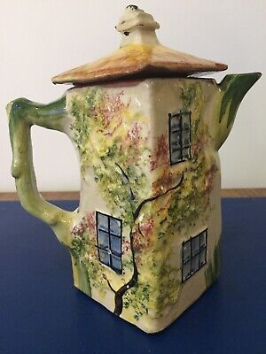 Buckfast Cottage Ware Tea Pot • 8.50£