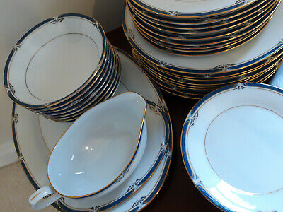 Noritake 'Impression' Dinner / Tea Tableware Items, Select Your Item • 14£