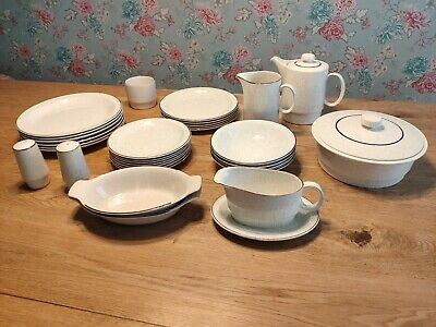 Poole Pottery Parkstone Tableware • 7.49£