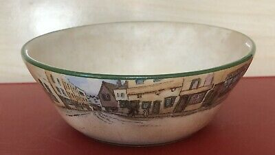 Royal Doulton Very Collectable Vintage Dickens Ware Numbered On Base. • 7£