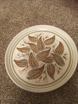 Collectable Denby Plate • 1.99£