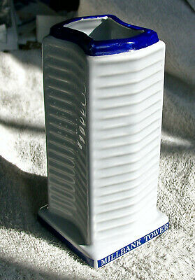 Wade Millbank Tower Vase Legal And General Rare And In Perfect Condition • 25£
