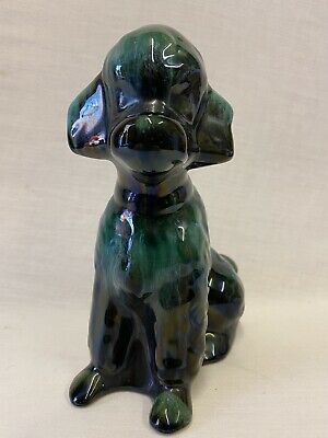 Vintage Blue Mountain Canadian Pottery Dog • 6£