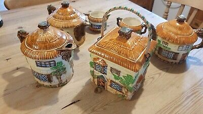 Beswick Ware Country Cottage Pottery. Excellent Condition • 13.30£