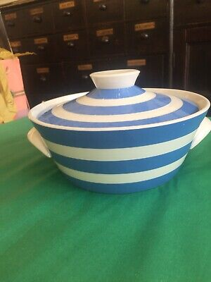 Cornishware T. G. Green Pottery • 85£
