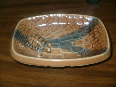 Wade Dish With Tortoise VINTAGE • 2.99£