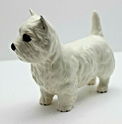 Beswick  West Highland White Terrier   • 20£
