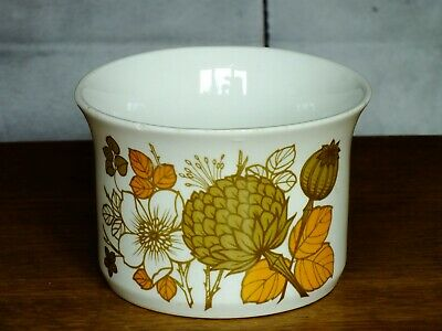 Vintage Midwinter Countryside Sugar Bowl Unused • 4.50£