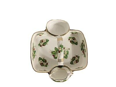 "Hamersley ""Strawberry Ripe"" Basket Bone China  • 55£"