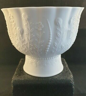 A.K Kaiser West Germany, Footed Bowl 625 Signed M.Fray • 19.99£