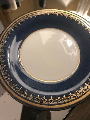 6 Wedgwood Small Side Plates • 10£