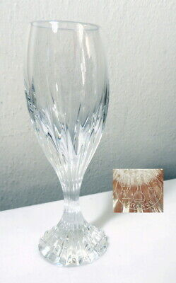Baccarat Crystal MASSENA Cordial Glass(s) Mint! • 95.05£
