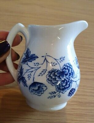 Small Old Chelsea By W H Grindley Jug  • 5£