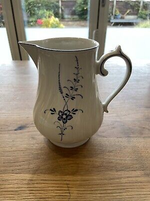 Villeroy & Boch Vieux Luxembourg Jug • 12£