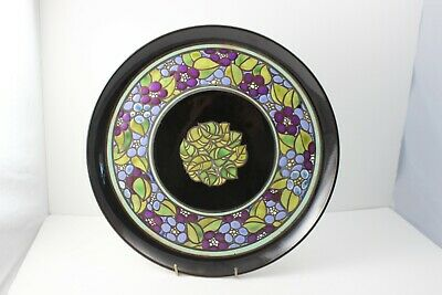 Poole Pottery Charger  Ionian Charger • 40£