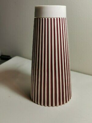 Hornsea Pottery - Summit - Red - Sugar Sifter Shaker - Clappison • 0.99£